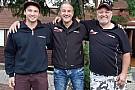 Trofei marca svizzera Renault Classic Cup: Philipp Krebs è fulmine nel Vallese