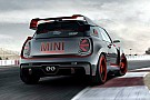 Automotive Mini komt met racemonster(tje): John Cooper Works GP Concept