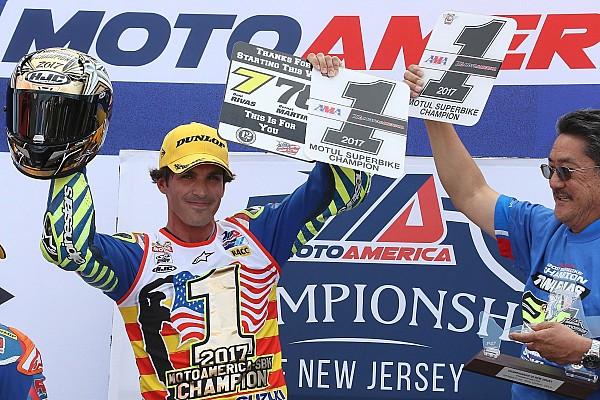 Los tres campeones de SBK probarán la Suzuki de MotoGP en Sepang