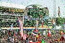 Az elképesztő monzai tömeg, képekben