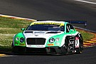 Blancpain Sprint Taylor-Smith makes Blancpain GT switch with Bentley