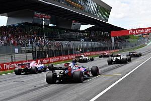 Formule 1 Analyse Stratégie - Un arrêt prévu, si la pluie ne s'en mêle pas