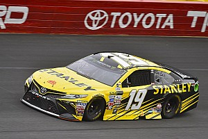 NASCAR Cup Breaking news NASCAR penalizes JGR for Cup and Xfinity infractions