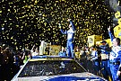 Jimmie Johnson wins historic seventh NASCAR Sprint Cup championship