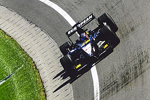 شتاينر: الفورمولا واحد تحتاج فريقًا مثل ميناردي يمنح الفرص للسائقين الشباب