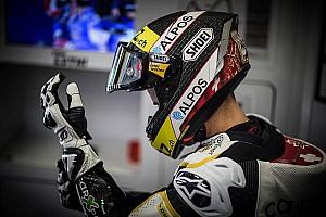 """Moto2 Vorschau Tom Lüthi: """"Ich schaue zuversichtlich nach Le Mans"""""""