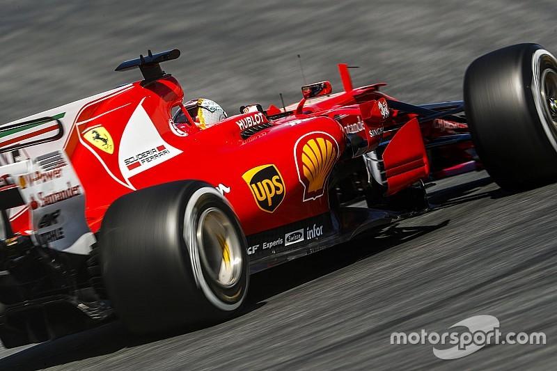 Teknik Analiz: Ferrari, gelişim yarışında Mercedes'e ayak uyduruyor