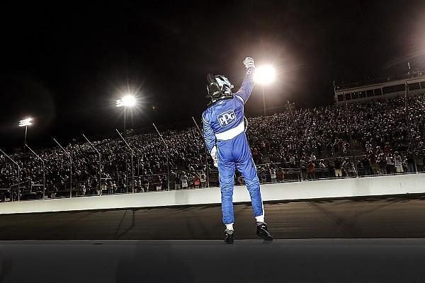 IndyCar How Gateway hit a home run on IndyCar's return