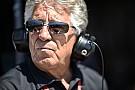 IndyCar Mario Andretti:
