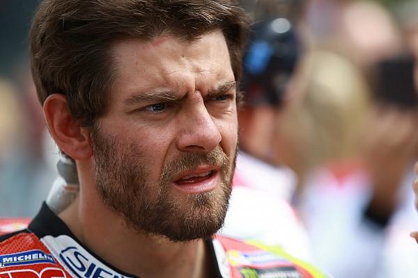 Cal Crutchlow kritisiert eingefrorene Motoren in der MotoGP
