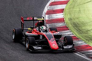 GP3 Practice report GP3 Barcelona: Fukuzumi pimpin latihan perdana 2017