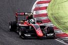 GP3 GP3 Barcelona: Fukuzumi pimpin latihan perdana 2017