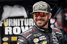 NASCAR Cup Furniture Row teammates top first Richmond practice