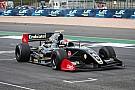 فورمولا  V8 3.5 فورمولا 3.5: فيتيبالدي يُحرز قطب الانطلاق الأوّل للسباق الثاني في سبا-فرانكورشان