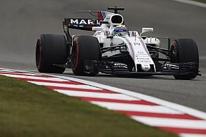 F1 Noticias de última hora Williams lamenta su estrategia en China