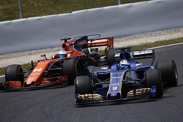 A Sauber kész újra japán versenyzővel versenyezni az F1-ben