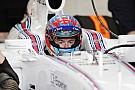 Williams'ın 2018 seçenekleri: Di Resta, Kubica ve Massa
