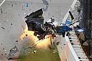 Все в хлам: самые яркие аварии в IndyCar в сезоне-2017