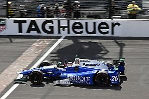トヨタWRCとインディカーが夢の競演。『モースポフェス』で鈴鹿初走行