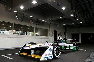Formula E Breaking news GALERI: Audi perkenalkan mobil Formula E mereka