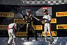 GP3 Victoria de Alesi en GP3