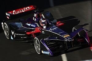 Formula E Noticias de última hora Pechito López: