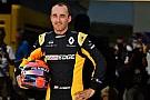 Eljött a nagy nap: Kubica 2017-es F1-es autóval tesztel a Hungaroringen