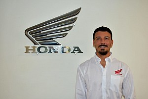 World Superbike Breaking news Giugliano bakal kendarai Honda Fireblade di WorldSBK Jerman