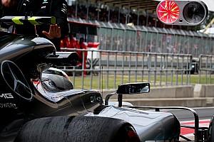 Fórmula 1 Noticias Bottas perderá cinco posiciones en la parrilla de Silverstone