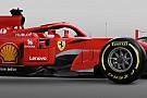 Fórmula 1 Raikkonen elogia nova Ferrari e minimiza efeito do Halo
