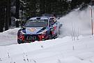 Sweden WRC: Neuville pulls clear of Breen, Meeke out