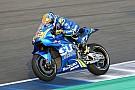 MotoGP New Suzuki