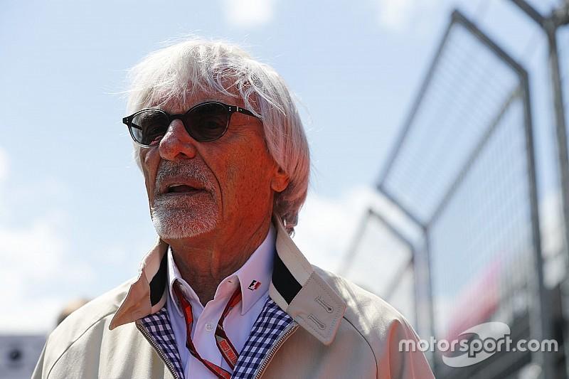 Ecclestone: Alonso en iyilerden birisi ama bazen yanlış kararlar verdi