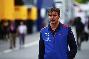 Ки станет техническим директором McLaren в конце марта