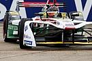 Fórmula E Abt se apunta la pole para su carrera como local en la Fórmula E