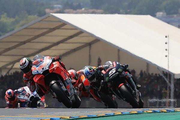 MotoGP Actualités Lorenzo sur les rangs pour récupérer la Yamaha de Zarco