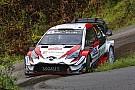 WRC Lappi racconta: