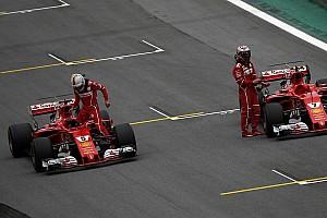 Formula 1 Commento Ferrari: non conta la pole mancata, ma la possibile vittoria di domenica