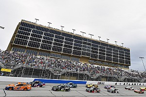 NASCAR Cup Special feature YouRulz offers Fantasy NASCAR gaming with a twist