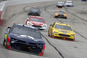 NASCAR Cup Special feature NASCAR Roundtable: Is Chevrolet at a disadvantage early in 2018?