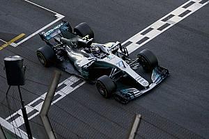 Formule 1 Réactions Bottas ne cache pas son énorme déception