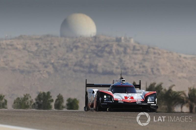 Hartley compte sur son expérience du LMP1 à Bahreïn