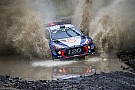 Australia WRC: Neuville pulls clear on shortened afternoon loop