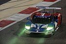 WEC Ford retains GTE drivers for 2018/19 WEC season