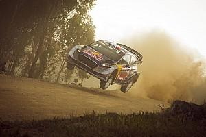 WRC News Bei Kalender-Expansion: WRC-Rallyes nur noch an zwei Tagen?