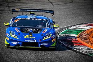 Lamborghini Super Trofeo Gara Riscatto con mazzata per Postiglione-Basz in Gara 2 a Monza