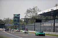 В Италии отменили гонку спорткаров GT World Challenge. Во всем виноват коронавирус