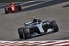 Fórmula 1 Mercedes dice que sus rivales también sufren con la temperatura de los neumáticos