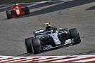 F1 メルセデス戦略参謀「タイヤに苦労しているのは、我々だけではない」