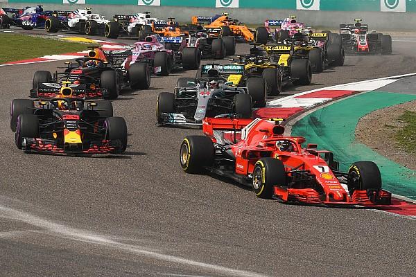 Fórmula 1 Análisis Por qué Raikkonen es la referencia real de Ferrari esta temporada